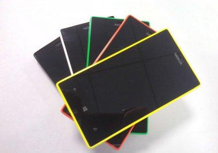 Новая модель Nokia - Lumia 830