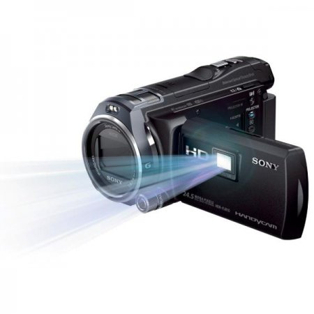 Sony HDR-PJ810 Black