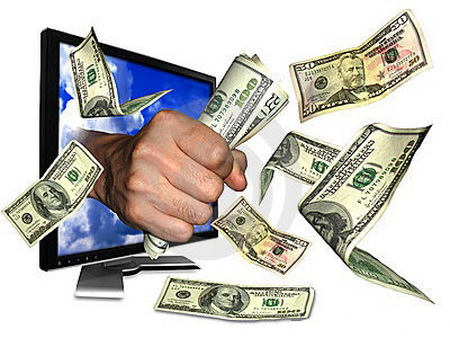 Выгодно ли зарабатывать в интернете?