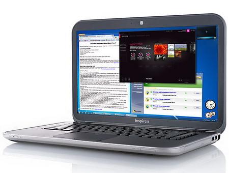 Все о ноутбуке Dell Inspirion 7520