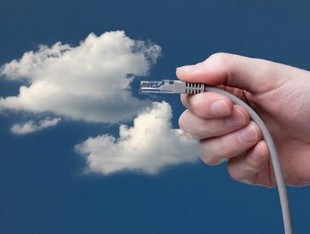 Что такое облачный хостинг IaaS?