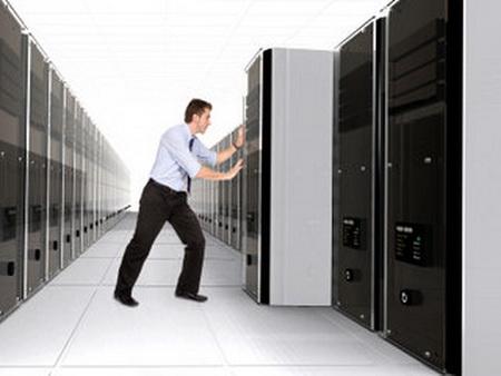 Все что нужно знать о настройке и обслуживании серверов