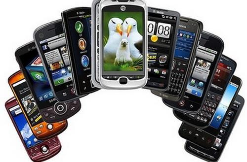 GSM komplekt
