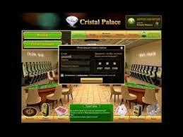 Казино Crystal - идем играть на деньги