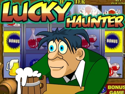 Обзор слота Lucky Haunter
