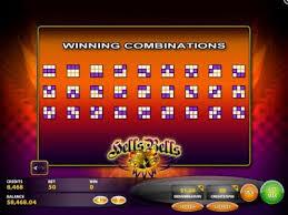 Топ 6 игровых автоматов от 888yacasino  - горячий список