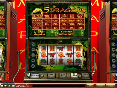 Выбираем игровые автоматы в казино Вулкан