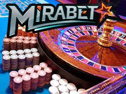 Scatter - символ и его полезные свойства в казино Mirabet