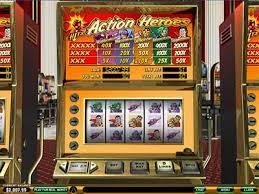 Стратегия для казино-онлайн или дающие игровые автоматы