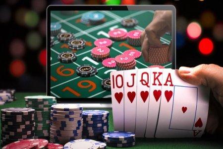 Онлайн казино Вулкан на деньги