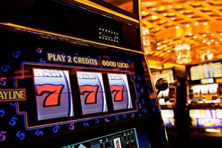 Игровые автоматы в популярном клубе Вулкан