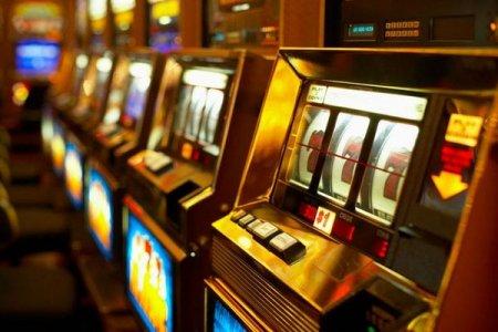 Игровые аппараты Вулкан на реальные деньги