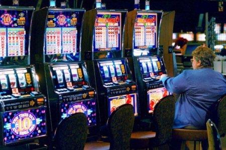 Игровые автоматы в казино Чемпион