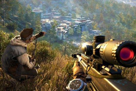 Игры онлайн - стрелялки