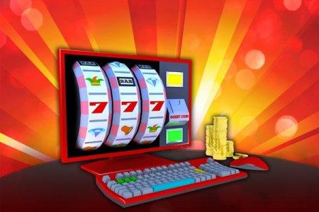 Лучшие игровые автоматы онлайн только на Гаминаторслотс
