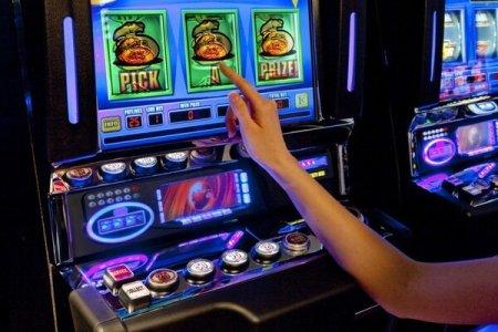 Рейтинг лучших игровых автоматов онлайн на деньги