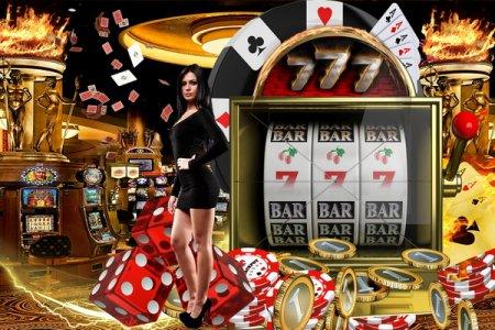 Пинап казино - играем онлайн