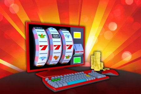 Онлайн казино Суперслотс