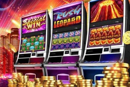 Какие режимы игры есть в игровых автоматах в казино онлайн Адмирал Х