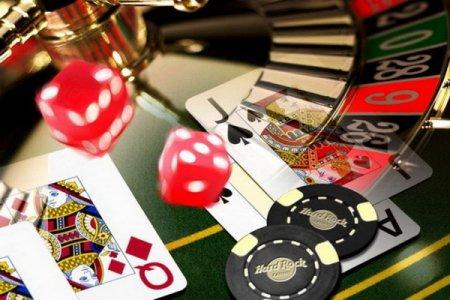 Играем в онлайн казино Фараон