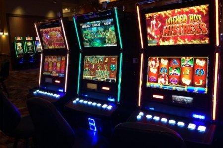 Играем онлайн в казино Вулкан Гранд 777