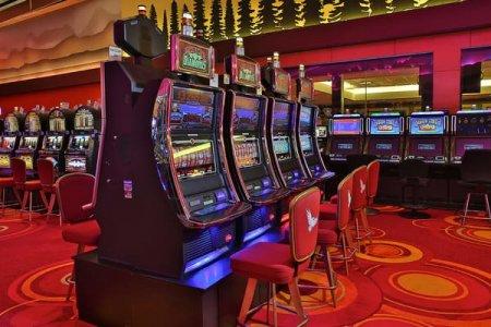 Онлайн казино Вулкан Неон