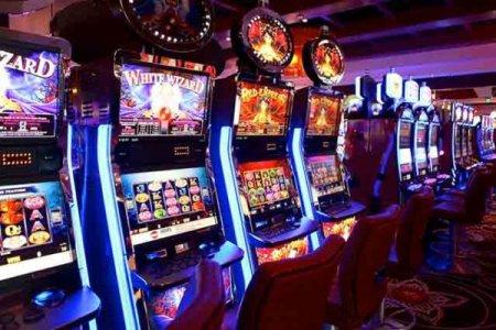 Бонусы в онлайн казино Slot V