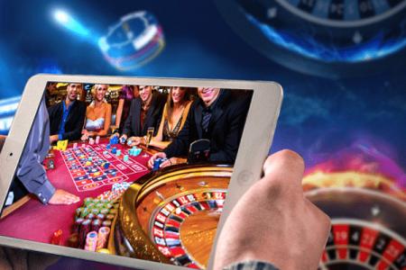 Гранд казино - играем онлайн