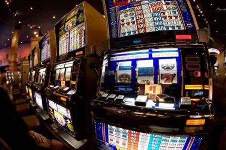 Онлайн казино Вулкан на реальные деньги
