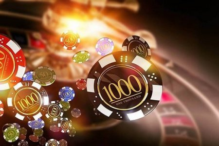 Онлайн казино с приветственными бонусами