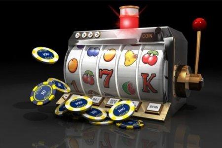Зарабатываем с казино Париматч