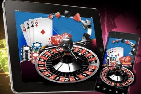 Онлайн казино Вулкан Мега