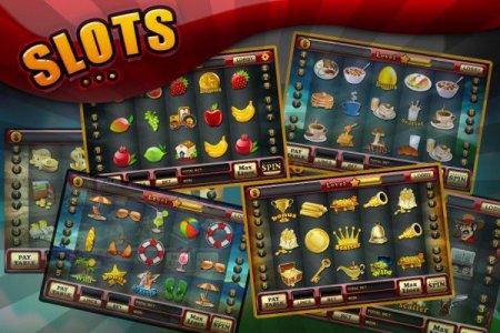 Игровые автоматы в Дрифт казино