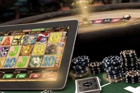 Онлайн казино Колумбус - зарабатывай играя!