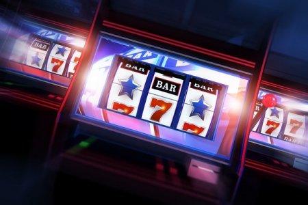 Игровое казино Rox
