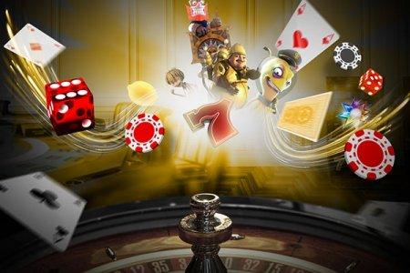 Выгодные слот только в казино Фреш