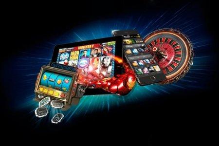 Развлечения, отдых и заработок в казино Пин Ап