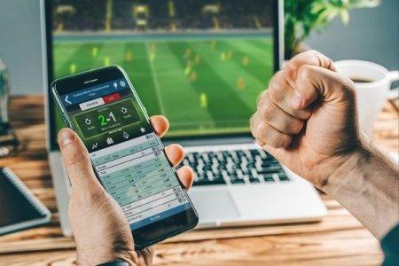 Ставки на спорт – Mostbet букмекерская контора
