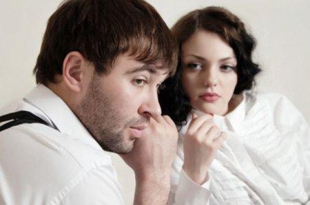 Причины, по которым мужчины бросают женщин