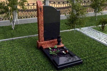 Выбор памятника на могилу